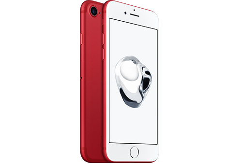 Apple iPhone 7 128Gb (Product) Red A1778