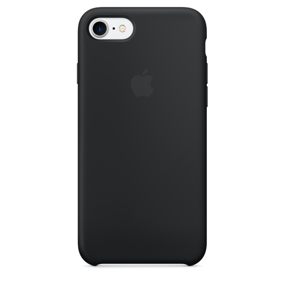 Чехол iPhone 7 Apple Silicone Case