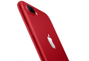Apple iPhone 7 Plus (Product) Red
