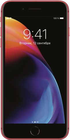 Apple iPhone 8 Plus 64Gb (PRODUCT)RED™ Special Edition